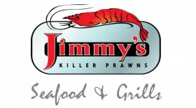 Jimmys Killer Prawns - The Addictive Taste